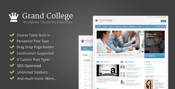 Grand College