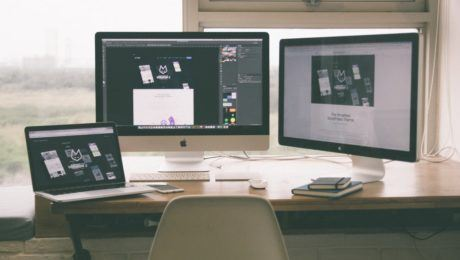 Five Questions to Ask Before Launching a Freelance Web Design Business