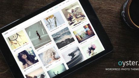 Top Ten WordPress Themes for Personal Websites and Blogs