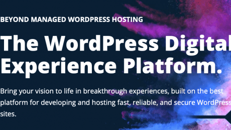 Best WordPress Hosting Companies in 2021